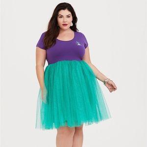 Women\'s Plus Size Disney Dresses on Poshmark